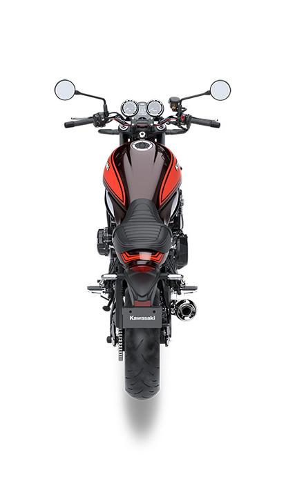 Kawasaki Z900RS  - Page 3 1a9415b5