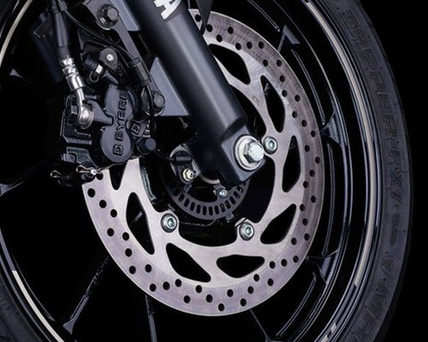 rear-disk