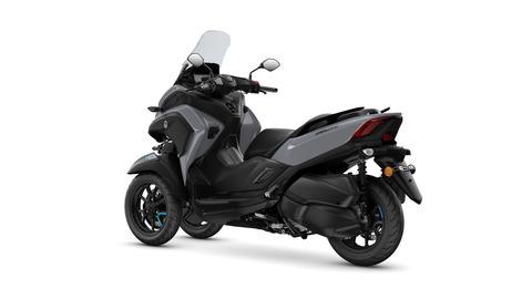 2020-Yamaha-MW300-EU-Icon_Grey-360-Degrees-018-03