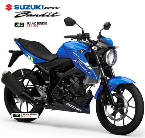 suzuki-gsx-bandit-150
